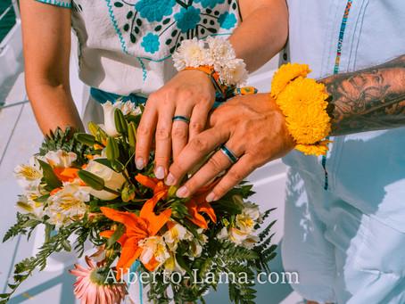 Now offering Weddings  also in TULUM!