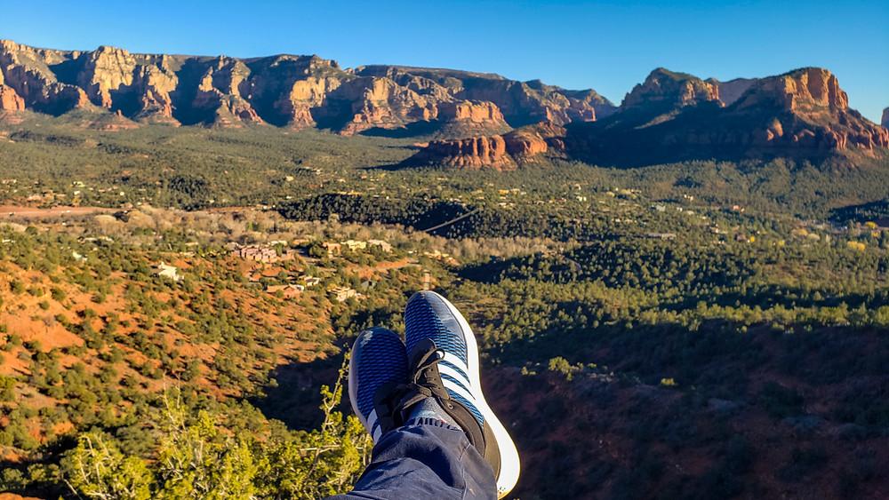 aprende fotografia, tips de viaje, selfie, nomada digital, road trip