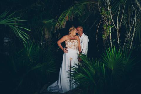 Puerto Aventuras Wedding