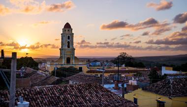 Trinidad, Cuba by Alberto Lama 25.jpg
