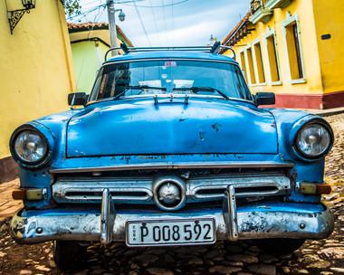 Trinidad, Cuba by Alberto Lama 41.jpg