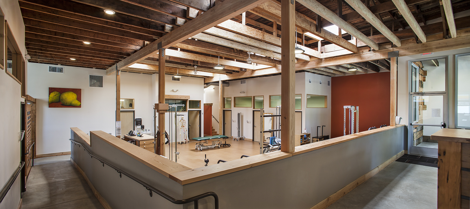 New Heights Physical Therapy Clinic
