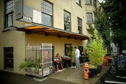 Biwa Storefront Improvements