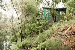 Kellogg Pond Residence Addition