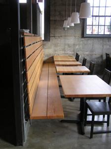 Biwa Restaurant