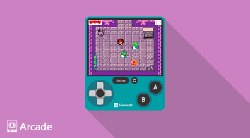Classic Games with MakeCode Arcade