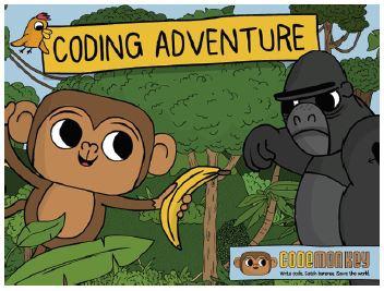 Coding Adventure Full License (CodeMonkey)