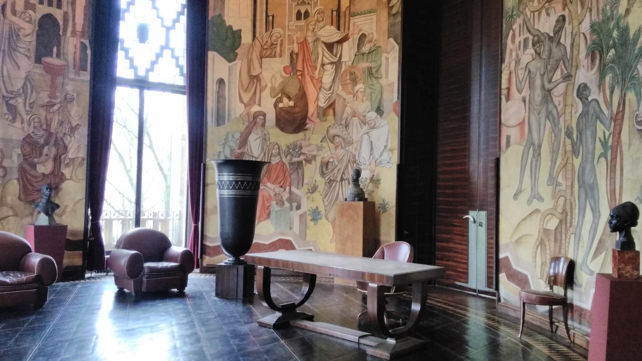 Salle Reynaud