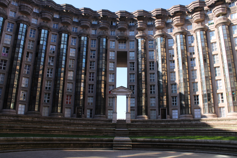Urban Monument