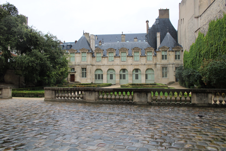 Hôtel Particulier