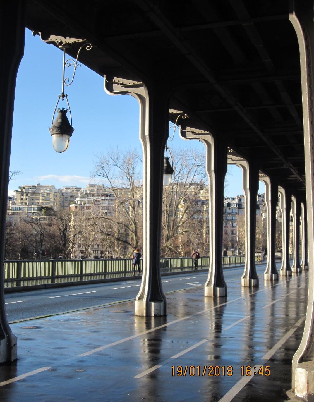 Pont de Bir Hakheim