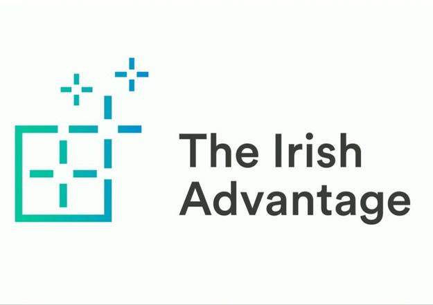 THE IRISH ADVANTAGE