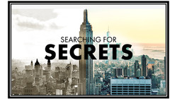 SEARCHING FOR SECRETS