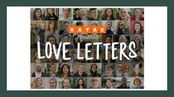 Kayak - Love Letters
