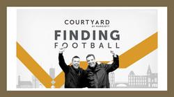 Finding Football Paris
