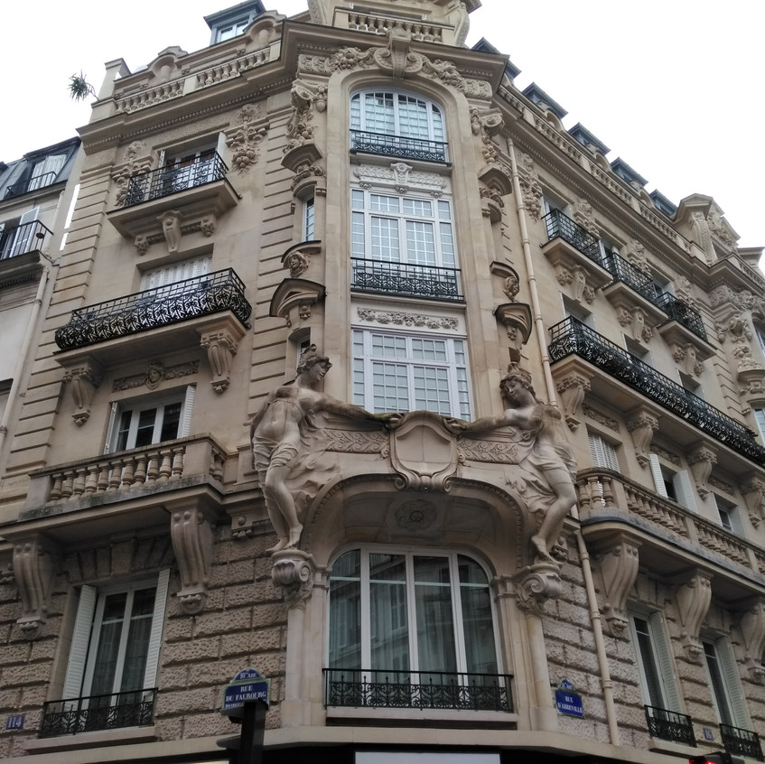 16 rue d'Abbeville