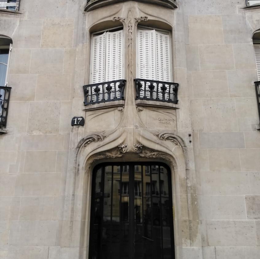 17 rue de la Fontaine