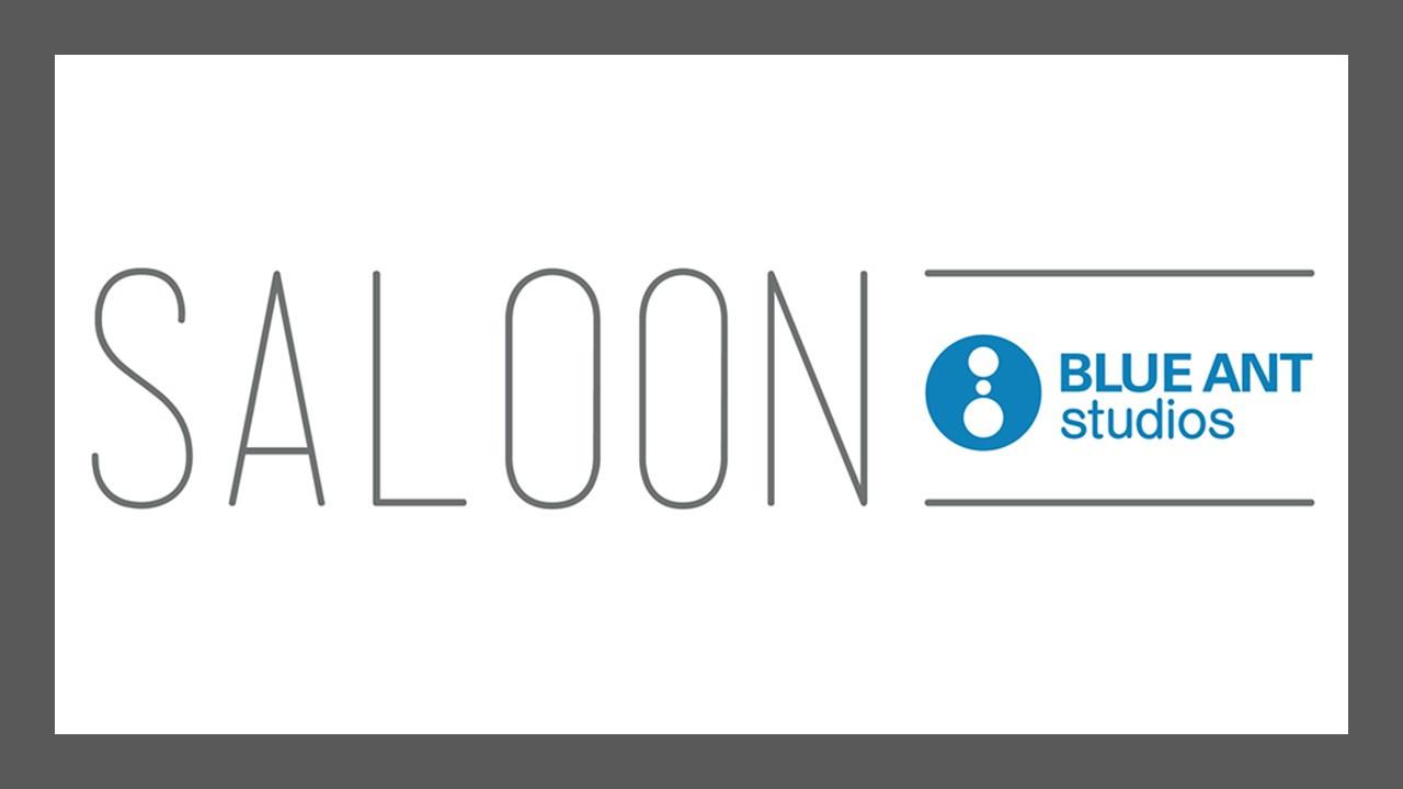 SALOON MEDIA