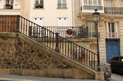 Street-Staircase