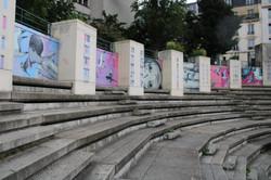 Street Art Arena