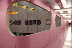 Lilac Corridor