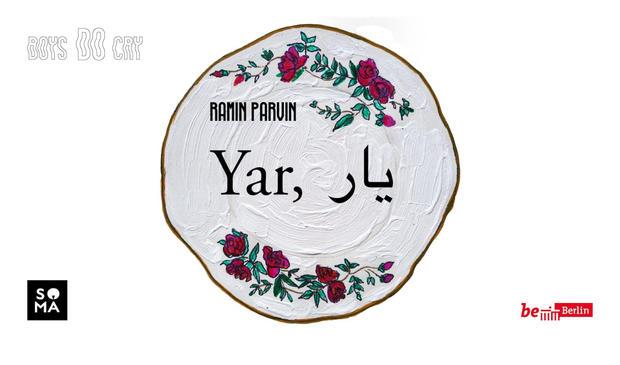 Ramin Parvin