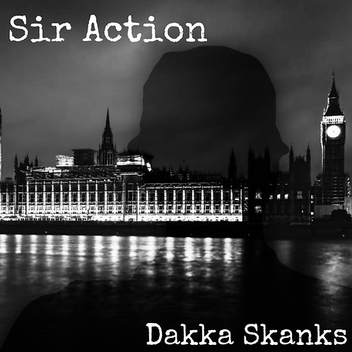 Sir Action (MP3 Download)