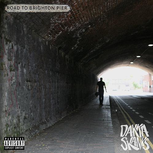 Road To Brighton Pier CD