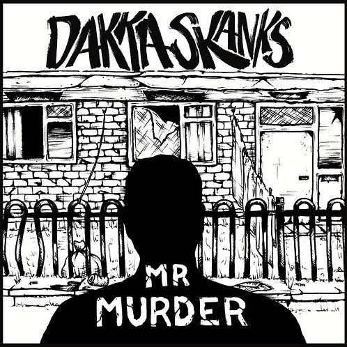Mr Murder (MP3 Download)
