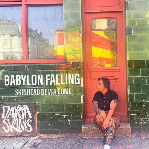 Babylon Falling (Mp3 Download)