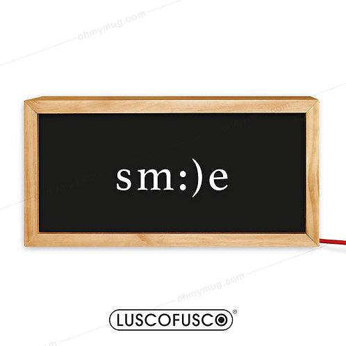 LIGHTBOX SMILE