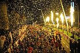 Bilbao - marathon, semi-marathon et 10 km nocturnes