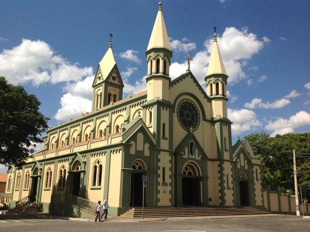 Basílica de São Geraldo Magela