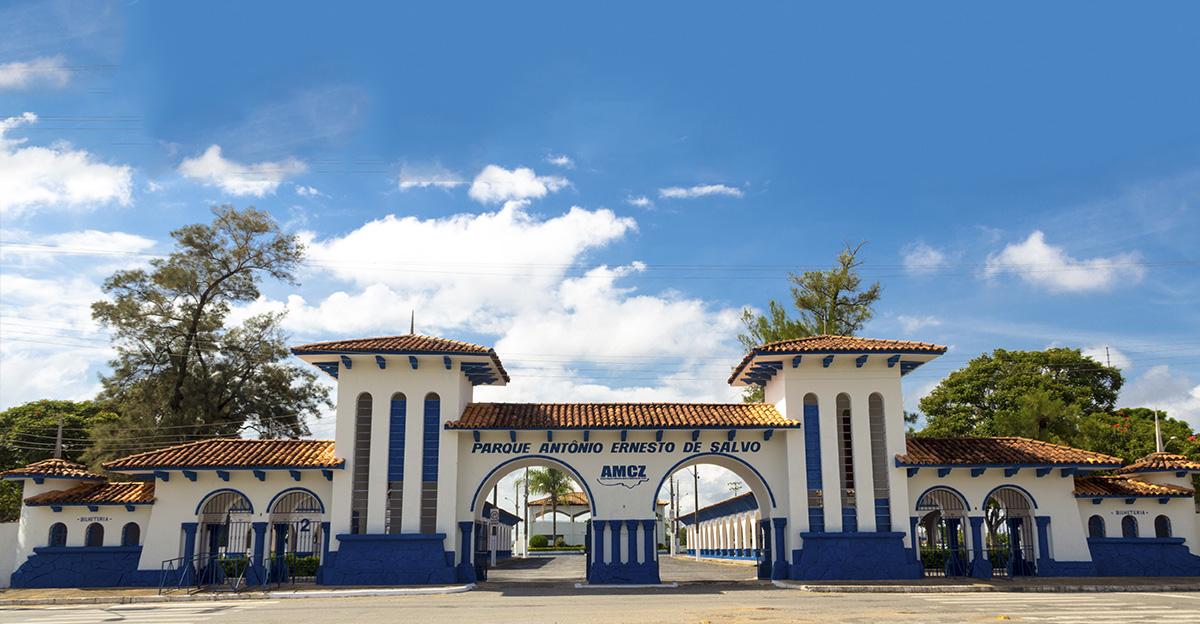Parque de Exposição
