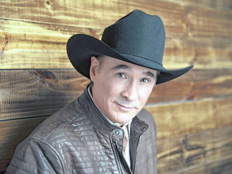 Clint Black is coming to Cody!
