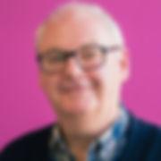Alan Harrison - Client Services Director