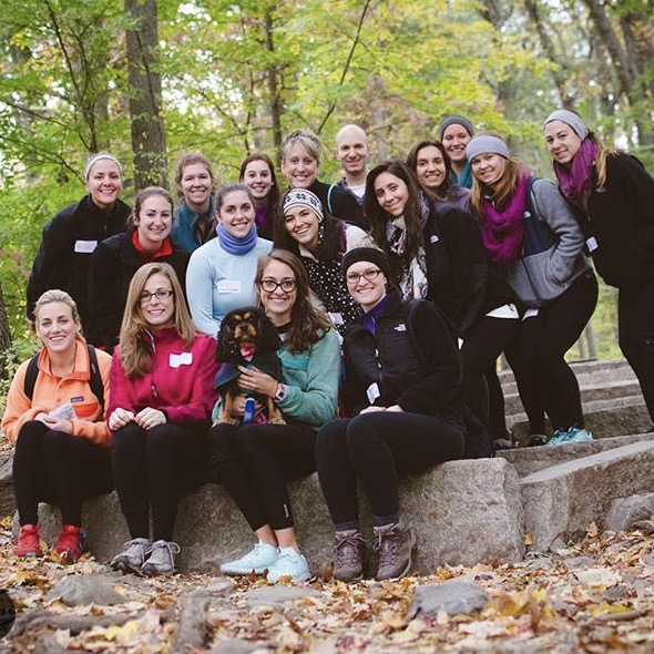 Fall BBG New England Meetup