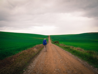 Exploring Abroad Series: Epic Adventure on El Camino de Santiago, Spain