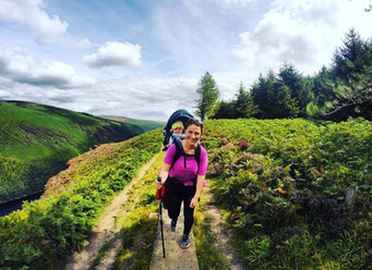 Exploring Abroad Series: Best Hikes in Ireland with Baby