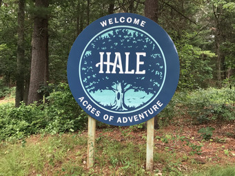 Recommended without Reservations: Hale Reservation!