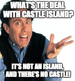 Jerry Seinfeld Meme Wike Baby