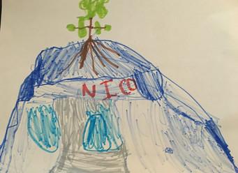 Winner: Nico, Age 5