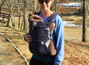 Why New Moms Love Wiking