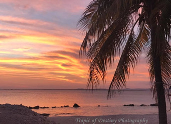 Exploring Abroad Series: Sunset Wike on Bonaire