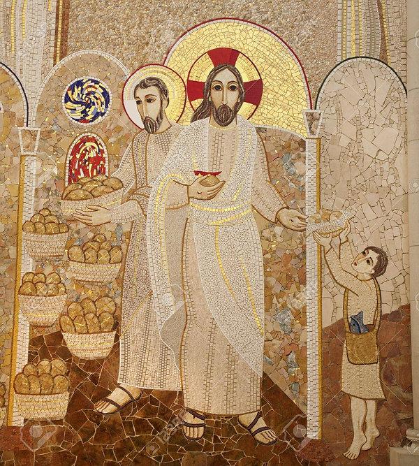 18899412-madrid-march-10-modern-mosaic-o