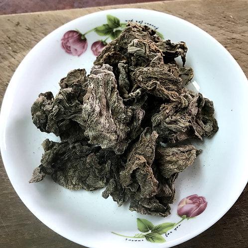 秀山陳年鹹菜乾