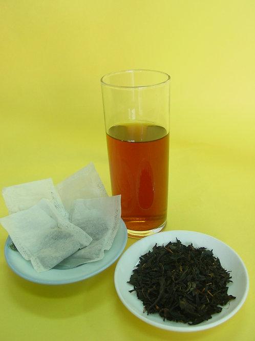 小葉種紅茶