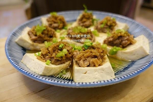 長時間自然發酵的秀山榨菜,芳沉內斂的馥郁香氣與溫潤辣度跟豆腐超級Match!