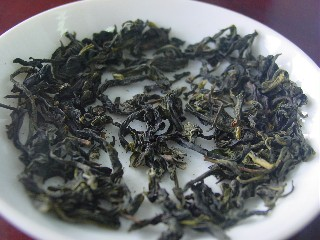 碧螺春綠茶