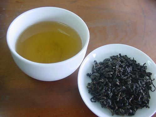 烏龍種清茶